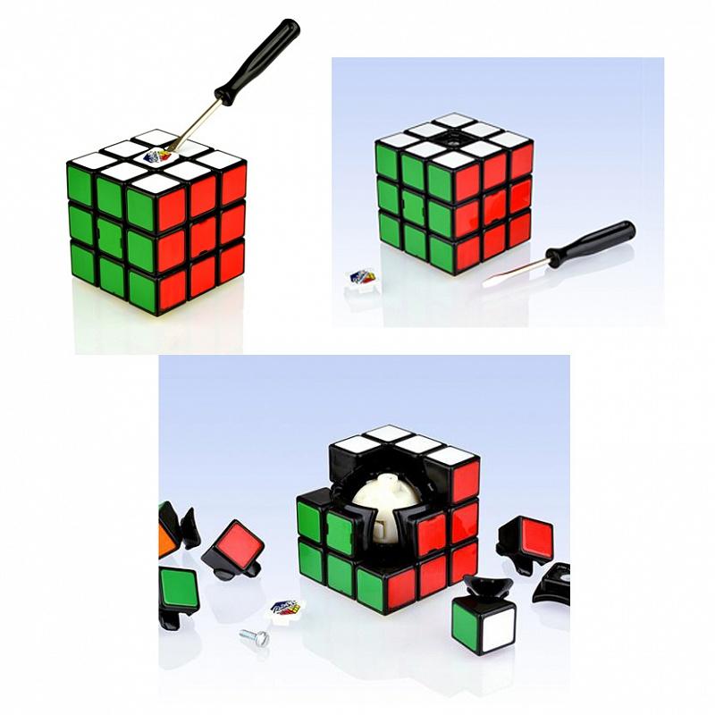 Кубик рубика схема сборки 3х3 скоростной 563