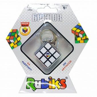 Брелок-головоломка Кубик Рубика 3×3
