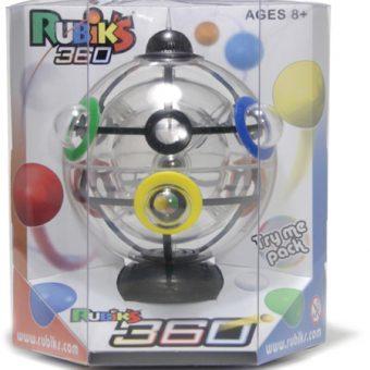 Шарик Рубика (Rubik's 360/Sphere)