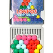 LONPOS «Crazy Collect» (202 задачи)