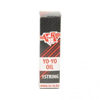 Смазка для йо-йо подшипников AERO-YO Oil for STRING