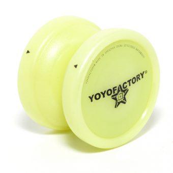 йо-йо YoYoFactory Die-Nasty GLOW
