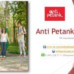 Anti Petank PR