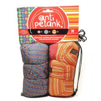 Anti Petank (набор из 6 мячей)