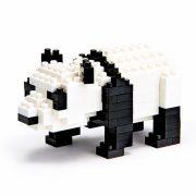 Конструктор nanoblock Панда