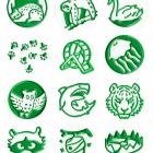Rory's Story Cubes (Кубики Историй) Животные